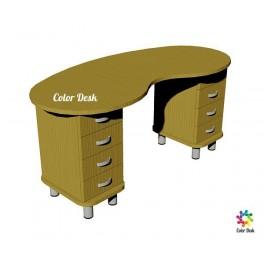 Необычный письменный стол C-Desk А-1036