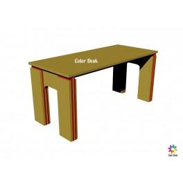 Необычный письменный стол C-Desk А-1040