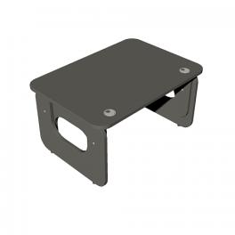 Письменный стол трансформер ERGO без кабель-канала ER-1000-700