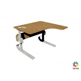 Стол письменный C-Desk A-1010R угловой, регулируемый по высоте и ширине