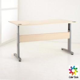 Стол письменный C-Desk A100 Automatic с электрической регулировкой высоты столешницы