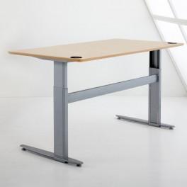 Стол письменный C-Desk A300 Automatic с электрической регулировкой высоты столешницы
