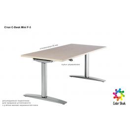 Стол С-Desk Mini F-3 электрорегулируемый письменный