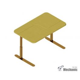 Стол-трансформер 1200 MECHANIC А-12 Desk Top-1-3L-1200