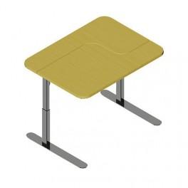 Стол-трансформер 1000 MECHANIC А-12 Desk Top-1-3L-1000