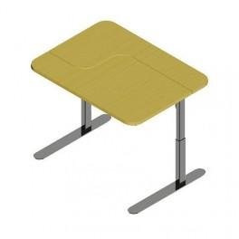 Стол-трансформер 1000 MECHANIC А-12 Desk Top-1-3R-1000