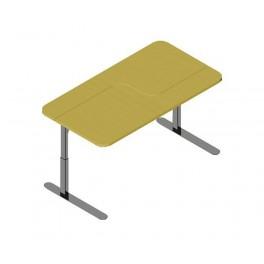 Стол-трансформер 1400 MECHANIC А-12 Desk Top-1-3L-1400