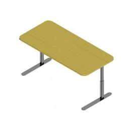 Стол-трансформер 1600 MECHANIC А-12 Desk Top-1-3R-1600