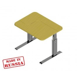 Стол-трансформер 1000 MECHANIC А-14 Desk Top-1-3R-1000