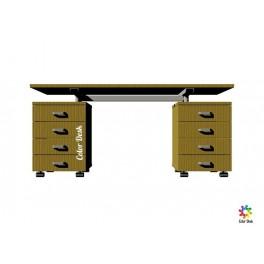 Необычный письменный стол C-Desk А-1013