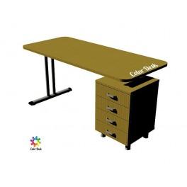 Необычный письменный стол C-Desk А-1014