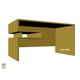 Необычный письменный стол C-Desk А-1001