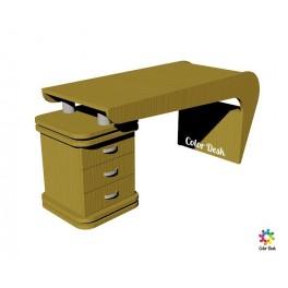 Необычный письменный стол C-Desk А-1022