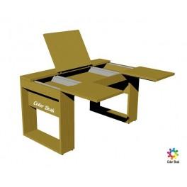 Необычный письменный стол C-Desk А-1023