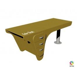Необычный письменный стол C-Desk А-1024