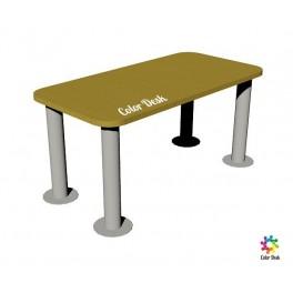 Необычный письменный стол C-Desk А-1025