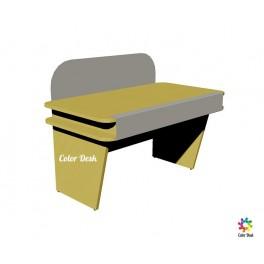 Необычный письменный стол C-Desk А-1026