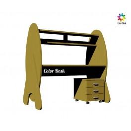 Необычный письменный стол C-Desk А-1034