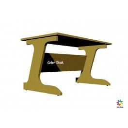 Необычный письменный стол C-Desk А-1035